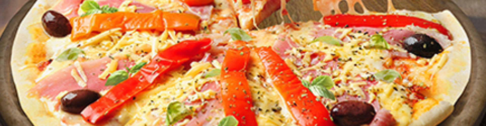 Pizza Continental