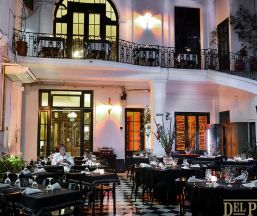 Club del Progreso Restaurante Restaurante Club del Progreso Restaurante