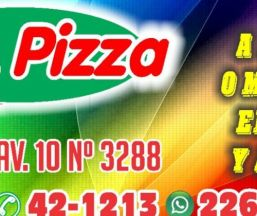 Mr Pizza Restaurante Mr Pizza