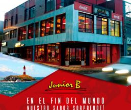 Junior B Fin del Mundo Restaurante Junior B Fin del Mundo