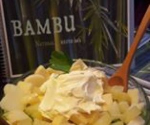 Bambu Natural Resto Bar Restaurante Bambu Natural Resto Bar