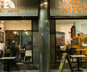Bao Kitchen Taiwan Bistro Restaurante Bao Kitchen Taiwan Bistro