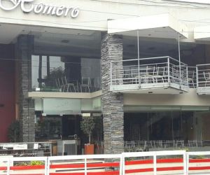 Homero Cafe Resto Restaurante Homero Cafe Resto