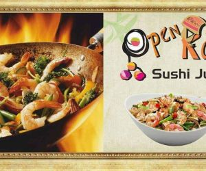 Open Roll Restaurante Open Roll