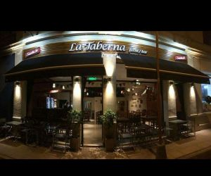 La Taberna Pizza/Bar Restaurante La Taberna Pizza/Bar