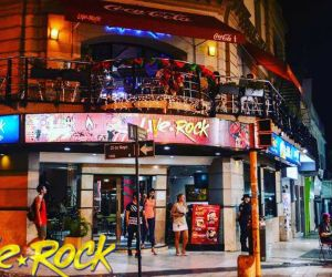 Live Rock pizza & resto Restaurante Live Rock pizza & resto